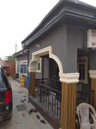 3 bedroom Detached Bungalow House for sale Aderemi akeju street, Soluyi Gbagada Lagos