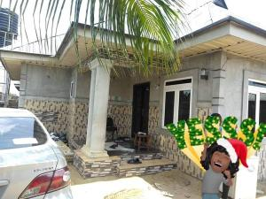 3 bedroom Detached Bungalow House for sale  Ozoba by AIT Rd, PH. Obia-Akpor Port Harcourt Rivers