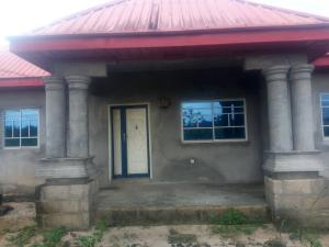 3 bedroom Detached Bungalow House for sale At afam road along mirinwanyi by tipa junction after pipe line oyibo local government Oyigbo Rivers