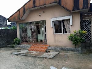 3 bedroom Detached Bungalow House for sale Ada George Port Harcourt Rivers
