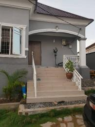 3 bedroom Detached Bungalow House for sale paradise estate behind Trademore estate  Lugbe Abuja