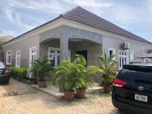 3 bedroom Detached Bungalow House for sale CRD Estate along police sign post  Lugbe Abuja