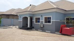 3 bedroom Detached Bungalow House for sale  Redeem estate Lugbe Abuja