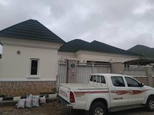 3 bedroom Detached Bungalow House for sale Apo Primary Not Far From Legislative Quarters Apo Abuja