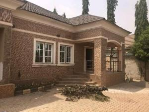 3 bedroom Detached Bungalow House for rent 69 road  Gwarinpa Abuja