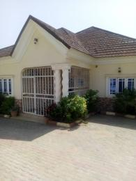 3 bedroom Detached Bungalow House for sale Goshen Estate  Lugbe Abuja
