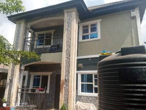 3 bedroom Detached Duplex House for sale 9th Mile Ngwo Enugu Enugu Enugu