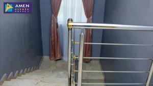 3 bedroom Terraced Duplex House for sale Emerald bay road  Eleko Ibeju-Lekki Lagos