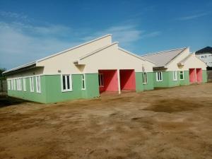 3 bedroom Terraced Bungalow House for sale opposite fara park estate, after crown estate Ajah Lagos