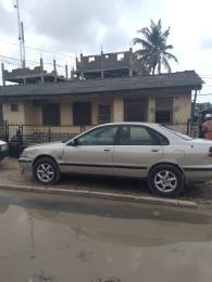 3 bedroom Semi Detached Bungalow House for sale Surulere Lagos