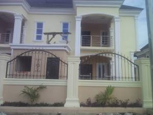 3 bedroom Semi Detached Duplex House for sale opp lasu gate ojo Ojo Ojo Lagos