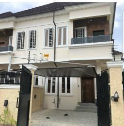 3 bedroom Semi Detached Duplex House for sale  Chevron alternative route lekki  chevron Lekki Lagos
