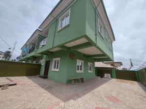 3 bedroom Semi Detached Duplex House for sale Adeniyi Jones Ikeja Lagos