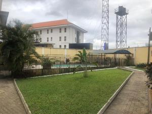3 bedroom Office Space Commercial Property for rent Off Mobolaji Bank Anthony Way Shonibare Estate Maryland Lagos