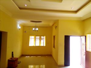3 bedroom Detached Bungalow House for rent ... Galadinmawa Abuja