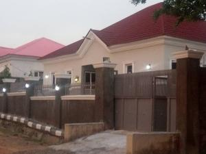 3 bedroom Detached Bungalow for sale Union Homes Estate, Kuje Abuja