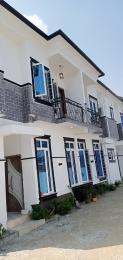 3 bedroom Terraced Duplex House for sale Mobil road, Lekki scheme 2 Ilaje Ajah Lagos