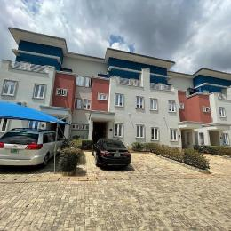 3 bedroom Terraced Duplex House for sale Katampe Ext Abuja