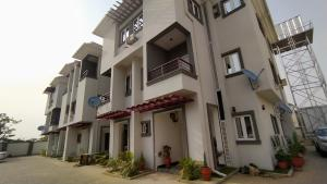 3 bedroom Terraced Duplex House for sale Wuye Wuye Abuja