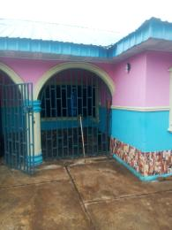3 bedroom Semi Detached Bungalow House for sale No 45, Road H, Olaoluwa street, Igoba phase 3, off Ado road akure Akure Ondo