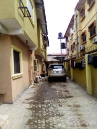 3 bedroom Flat / Apartment for rent Close to Health Center Ebute Metta Yaba Lagos