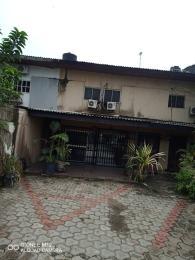 3 bedroom Detached Duplex House for sale Hinderer Road Apapa Lagos