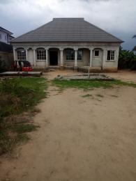 3 bedroom Detached Duplex House for rent Shelter Afrique, Uyo. Uyo Akwa Ibom