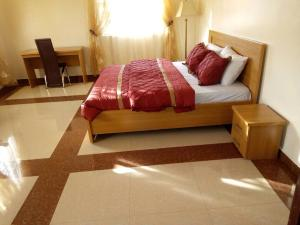 10 bedroom Hotel/Guest House Commercial Property for sale 234 Ada George Road Ada George Port Harcourt Rivers
