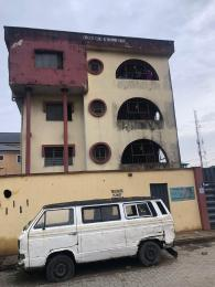 Blocks of Flats House for sale Orile link Oshodi expressway Orile Iganmu Iganmu Orile Lagos