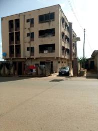10 bedroom Flat / Apartment for sale  ON TARRED ROAD, ALONG OKE-IJEBU, CLOSE TO IJAPO ESTATE GATE, AKURE-SOUTH,ONDO STATE Akure Ondo