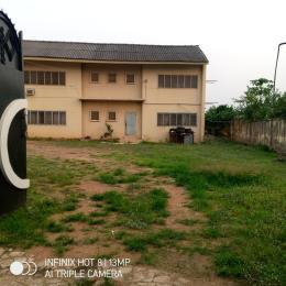 Mixed   Use Land Land for sale GRA Iyanganku Ibadan Oyo