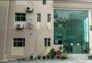 Hotel/Guest House Commercial Property for sale off the Lekki Ajah second toll gate Okun Ajah Ajah Lagos