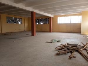 Warehouse Commercial Property for rent Bank Road, Dugbe, Ibadan. Ibadan Oyo