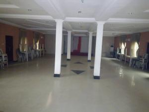 Hotel/Guest House Commercial Property for sale Asaba Asaba Delta