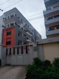 3 bedroom Blocks of Flats House for sale Banana island ikoyi  Banana Island Ikoyi Lagos