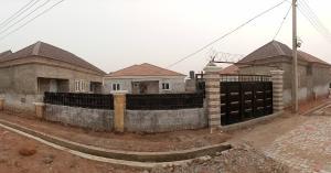 3 bedroom Detached Bungalow House for sale 5 minutes drive from jamb head quarters, Bwari Abuja. Kubwa Abuja