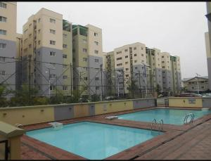 3 bedroom Flat / Apartment for sale Prime Water Gardens 2 Off Freedom Way Ikate Lekki Lagos