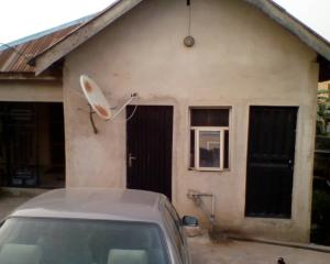 3 bedroom Detached Bungalow House for sale New Oko Oba Oko oba Agege Lagos