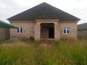 Detached Bungalow House for sale Isheri Oshun, Bucknor Isolo Lagos