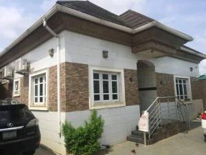 Detached Bungalow House for sale Bungalow, Jakande housing estate,  Oke-Afa Isolo Lagos