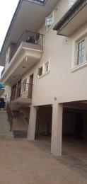 3 bedroom Flat / Apartment for rent Oke ira igba Oke-Ira Ogba Lagos
