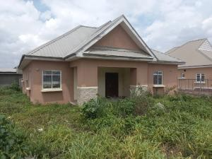 3 bedroom Detached Bungalow House for sale Von Garden City Estate Lugbe Abuja