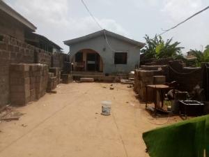 3 bedroom Detached Bungalow House for sale Igando  Igando Ikotun/Igando Lagos