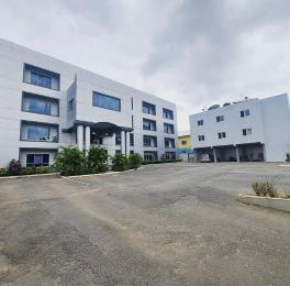 Office Space Commercial Property for sale Wuse Zone 4  Wuse 1 Abuja