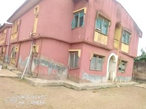3 bedroom Blocks of Flats House for rent Ayobo amule Ipaja Ipaja Lagos