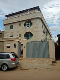 Blocks of Flats House for sale Off Bode Thomas Eric moore Surulere Lagos