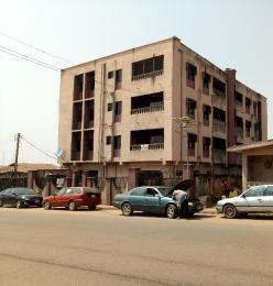 3 bedroom Blocks of Flats House for sale ALONG OKE -IJEBU CLOSE TO IJAPO ESTATE GATE, AKURE-SOUTH,ONDO STATE, Akure Ondo