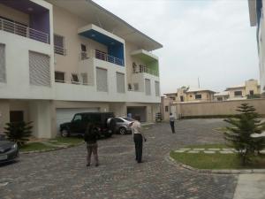 4 bedroom House for rent Alma Beach Estate Lekki Lekki Lagos