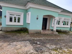 4 bedroom Detached Bungalow House for sale Along Pyakasa Road Lugbe Abuja