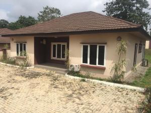 4 bedroom Detached Bungalow House for sale omolayo area akobo ibadan  Akobo Ibadan Oyo